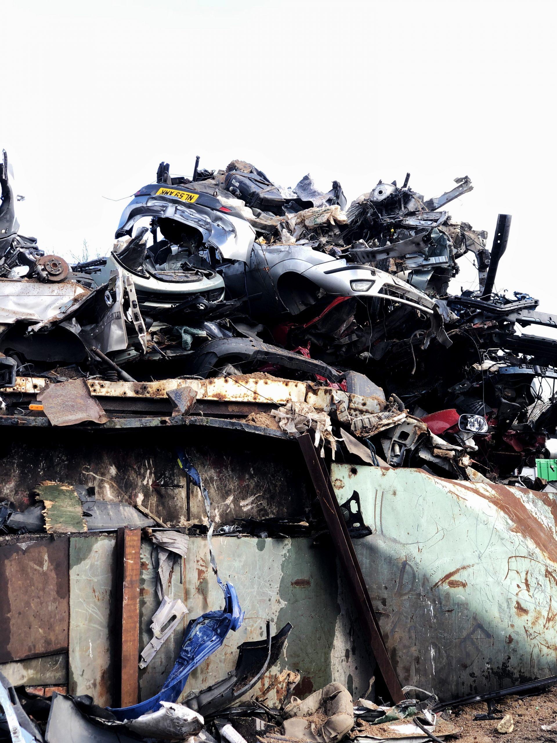 'Scrap my car near me' scrapmycars.co.uk