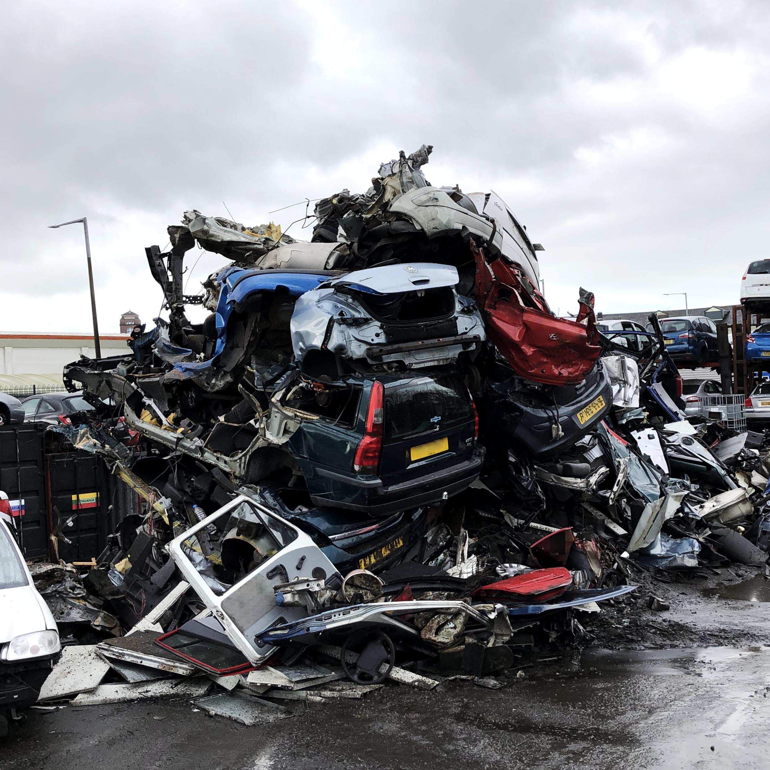 Where to scrap my car scrapmycars.co.uk